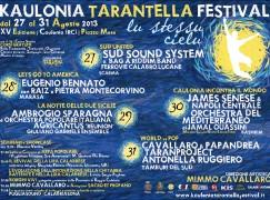 Grande attesa per il Kaulonia Tarantella Festival