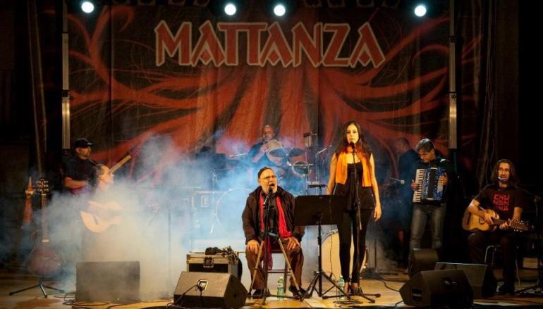Horcynus Festival 2013, Mattanza in concerto a Scilla