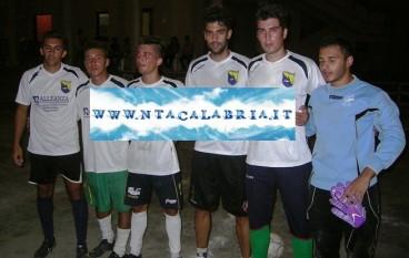 Masella (Rc), torneo di calcio a 5: vittoria per Merengues Saline