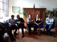 """Locri (Rc), in corso il seminario """"NOC e novità legislative"""""""