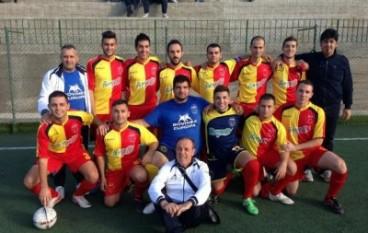 """Calcio a 5 Serie C2/B, Bova Marina: """"Adesso si fa sul serio"""""""