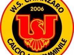 Calcio a 5 femminile, domenica debutto al Palagallo per la WS Catanzaro