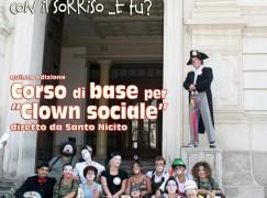 Reggio Calabria, al via la V edizione del Corso Base di Clown sociale