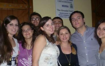 "Il Rotaract Club Corigliano Rossano ""Sibarys"" aiuta la Caritas"