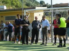 Cardeto (RC), svolto 3° Torneo Madonna Assunta di Mallamace