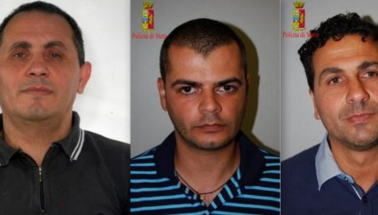 Arresti cosca Alvaro, nomi e dettagli dell'Operazione