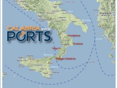 La Calabria al Seatrade Europe di Amburgo, nuovi arrivi per i porti crocieristici
