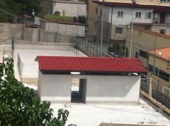 """Lamezia, Cerminara (CasaPound): """"Il comune concluda i lavori al campo bocce a Bella"""""""