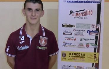 Ritorno Coppa Italia C5, Bovalino-Lacascina 9-2