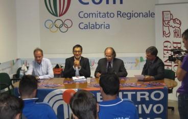 70esima stagione del Centro Sportivo Italiano al via: 10.000 atleti reggini coinvolti