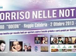 """Gli Angeli Bianchi Onlus ritornano con """"Il sorriso nelle note 3^ edizione"""""""