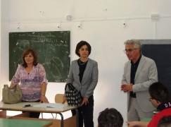 Rossano (Cs), l' educazione un impegno civico
