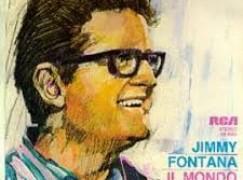 E' morto Jimmy Fontana