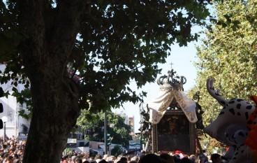 Madonna della Consolazione Reggio Calabria 2013 – le foto – prima parte