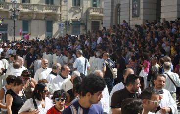 Reggio Calabria, Festa Madonna Consolazione: il programma religioso