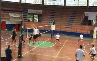 Pallavolo serie B2 maschile, Indifesa Cinquefrondi vince 3-0 contro Ragusa