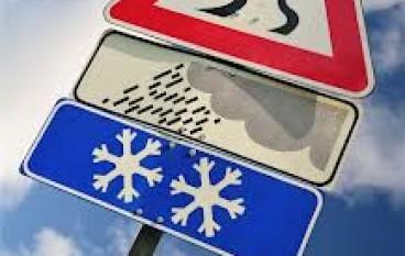 Roccaforte del Greco, strade ghiacciate: paese isolato