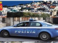 Reggio Calabria, Polizia arresta tre persone