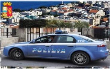 Reggio Calabria, un arresto per rapina ad un'anziana