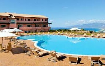 Ancora un prestigioso successo per il Popilia Country Resort