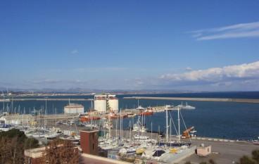 Nuovi arrivi di navi da crociera nel Porto di Crotone