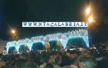 Reggio Calabria, conclusi festeggiamenti patronali