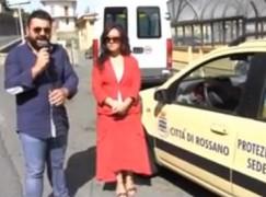 Tribunale Rossano, video Report Cariati-Castrovillari: 106 minuti di SS 106