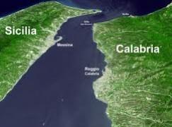 Aliscafi Reggio Calabria-Messina, nuovi orari 2014
