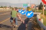 SS 106, ancora sensi unici alternati tra Melito e Reggio Calabria