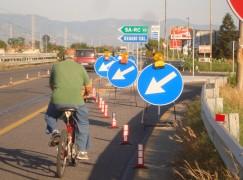 Lazzaro (RC), iniziati i lavori di realizzazione marciapiede per la viabilità pedonale