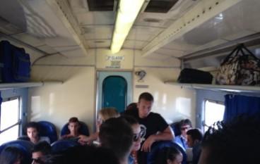 Trasporti, blocco assunzioni da parte di Trenitalia