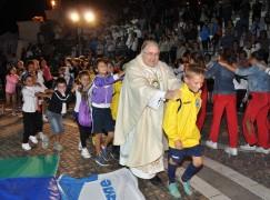 Lo sport reggino abbraccia il nuovo Arcivescovo metropolita