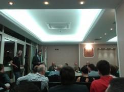 """Il Rotary Club """"Area Grecanica-Capo Sud"""" ha ricordato Pasquino Crupi"""