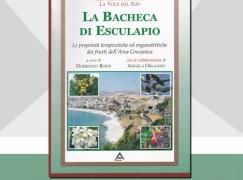 """Brancaleone (RC), presentazione del libro """"La Bacheca di Esculapio"""""""