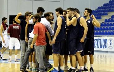 Basket Dnc: Vis domani anticipo contro Gela