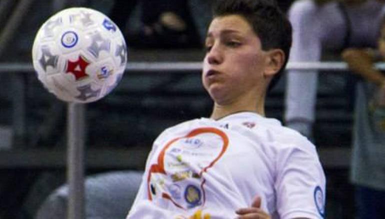 Calcio 5 femminile: la Pro Reggina attende il Vittoria