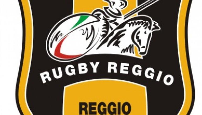 Rugby: la Rugby Reggio si aggiudica il derby dello stretto