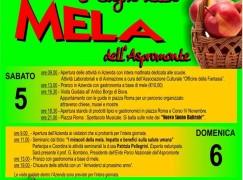 Bova è pronta ad ospitare la 2^ Sagra della Mela dell'Aspromonte