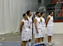 La Vis sfida nel derby la Nertos Cosenza