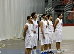 Basket Dnc: Vis ko in Sicilia, vince il Mazara