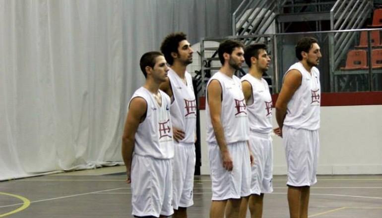 Basket: Vis-Mazara gara 2 play off, decisiva per i reggini