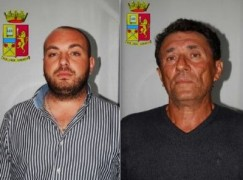 Operazione antidroga, i nomi degli arrestati