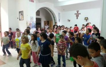 Melito di Porto Salvo (RC), ripartono le attività dell'ACR