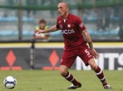 """Post-derby,  Cirillo: """"Sono stato aggredito"""""""