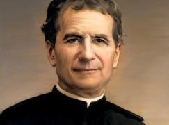Bicentenario nascita Don Bosco: appuntamenti in memoria