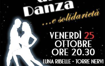 A Reggio Calabria il Gran Galà di Danza e Solidarietà