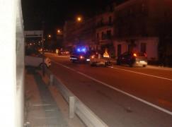 Incidente sulla Ss 106 a Lazzaro (RC)