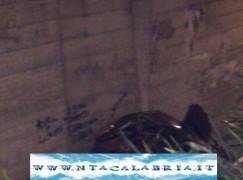 Incidente Raffaele Caserta, le foto