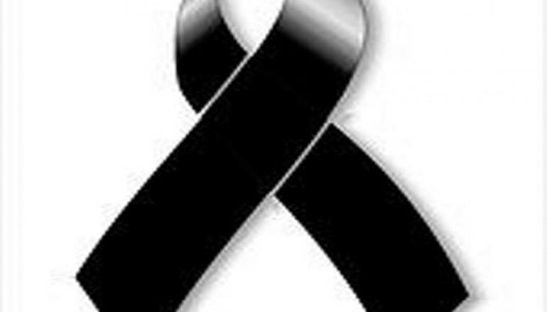 Cordoglio dell'ASD Reggio Calabria per la morte di Armenise