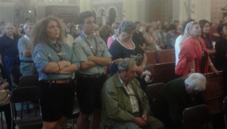 Reggio Calabria, visita pastorale dei fedeli dell'area grecanica